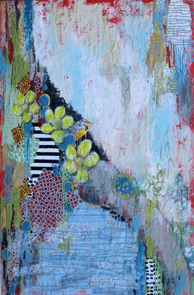 "Print Of ""Together"" Art   Jennifer Ferris"