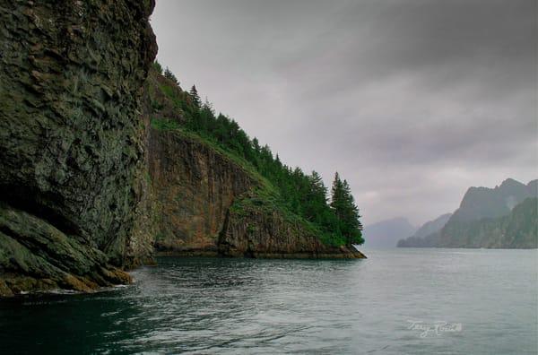 Seward Kanai Fjords Photography Art | Terry Rosiak Images