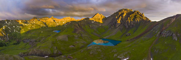 Island Lake  Photography Art | Alex Nueschaefer Photography