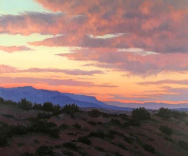 Anna's View  Art | Terry Sauve Fine Art