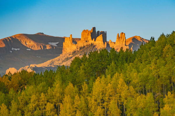 Castles In The Fall  Photography Art | Alex Nueschaefer Photography