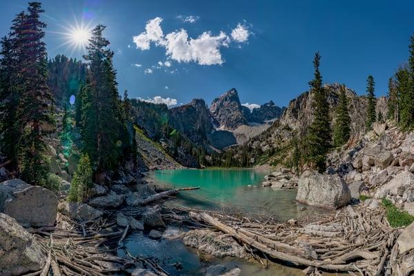 Delta Lake  Photography Art | Alex Nueschaefer Photography