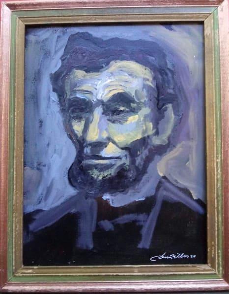 Lincoln   06 Art | New Orleans Art Center