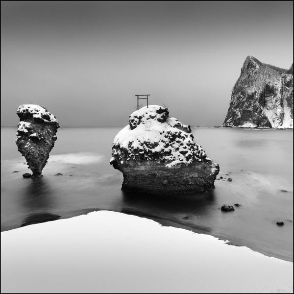 Hokkaido Study02 Art   Roy Fraser Photographer