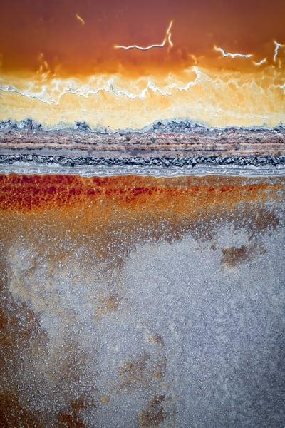 Saltworks No. 1