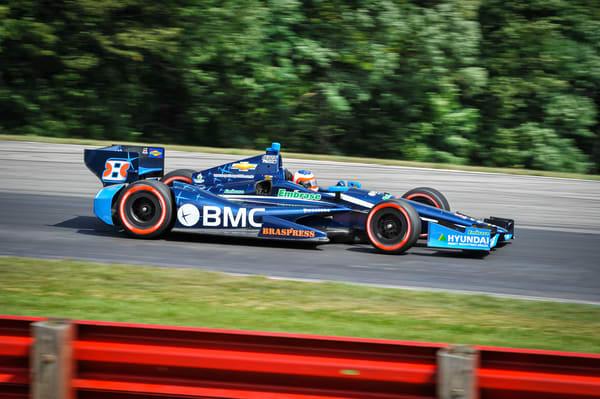 Bmc Formula 1 Car Photography Art | Cardinal ArtWorks LLC