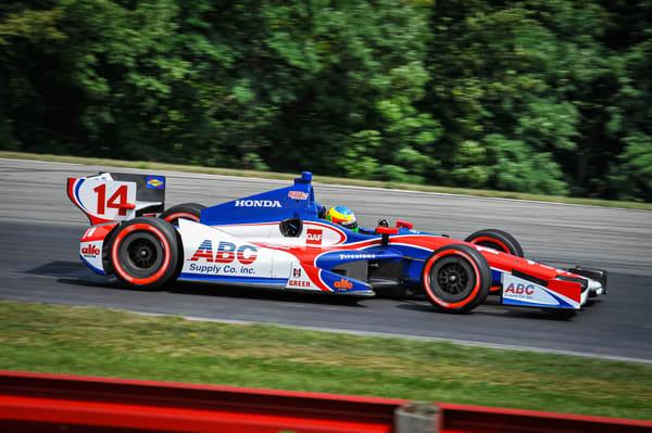 Abc Supply Formula 1 Car Photography Art | Cardinal ArtWorks LLC