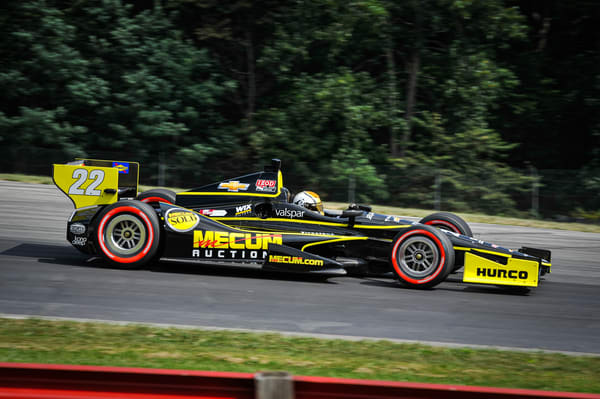 Mecum Auction Formula 1 Car Photography Art | Cardinal ArtWorks LLC