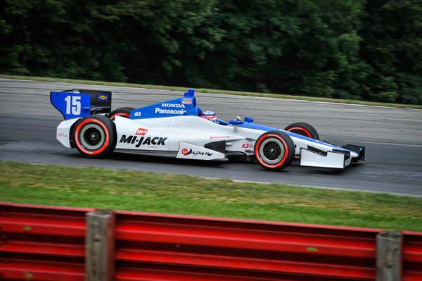 Mi Jack Formula 1 Car Photography Art | Cardinal ArtWorks LLC