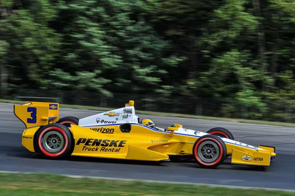 Penske Formula 1 Car Photography Art | Cardinal ArtWorks LLC