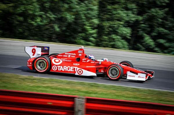 Target Formula 1 Car Photography Art | Cardinal ArtWorks LLC