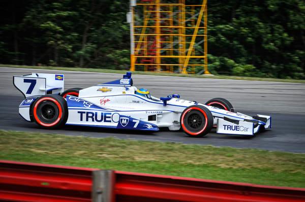 True Car Formula 1 Car Photography Art | Cardinal ArtWorks LLC