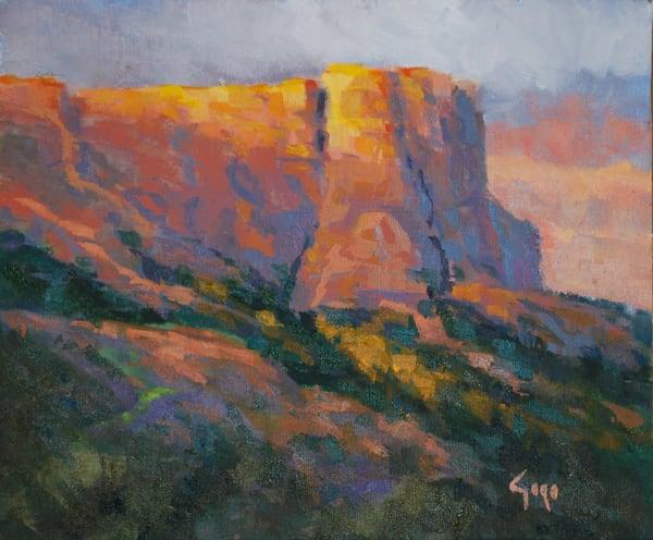 Southwest Mystic Art | Gary Gore