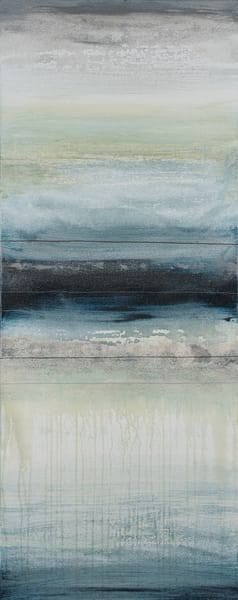Ocean Memories 3  (Print) Art | Laurie Fields Studio