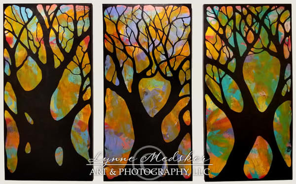 Originals for sale, Nature Inspired