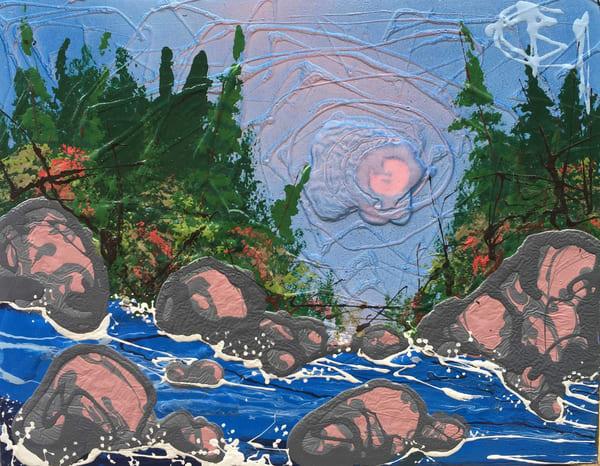 River Song Art | buchanart
