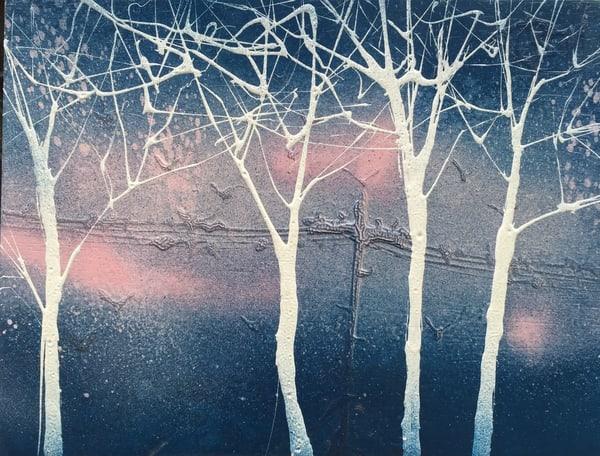 Power Of Dawn Art | buchanart