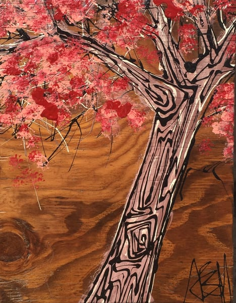 Autumn Leaves Art | buchanart