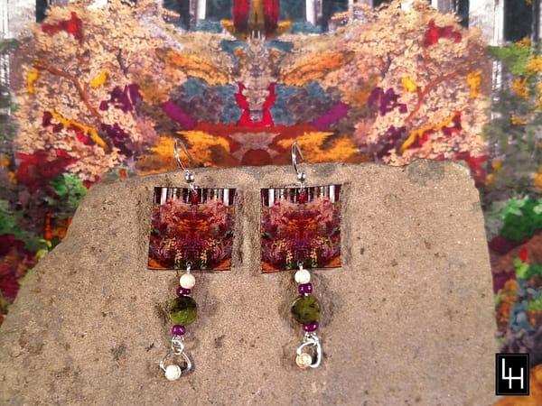Environ 42_No. 5 Earrings