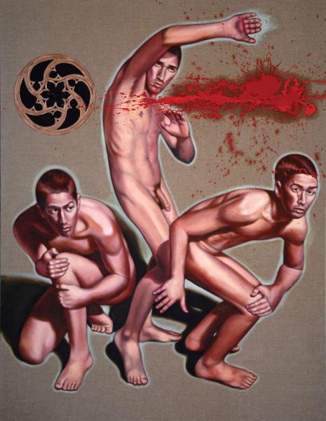 Alter Ego Art | Mathieu Laca