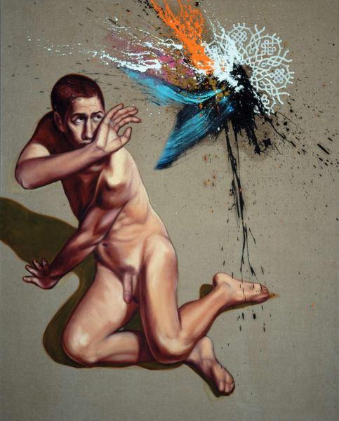 Avoidance Art | Mathieu Laca