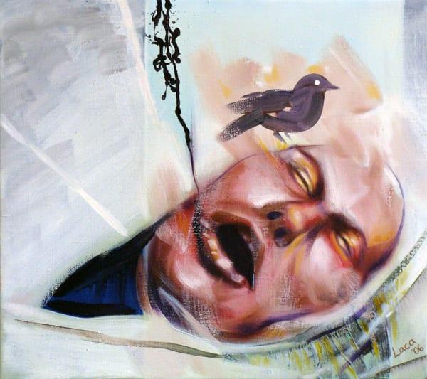 Ecstasy Art | Mathieu Laca