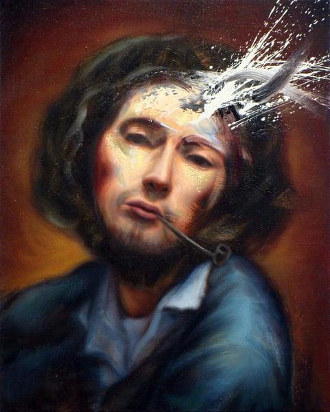 Gustave Courbet Art | Mathieu Laca