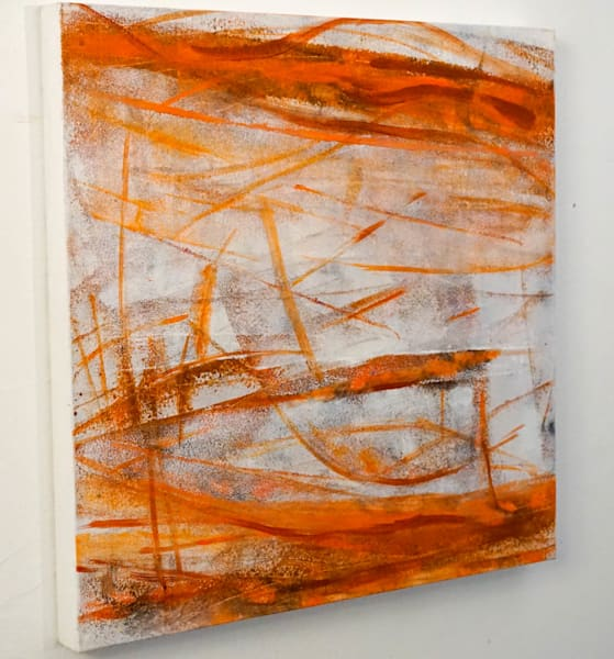 Series I   Waves Of Winds/Sided Art | Art Space 349