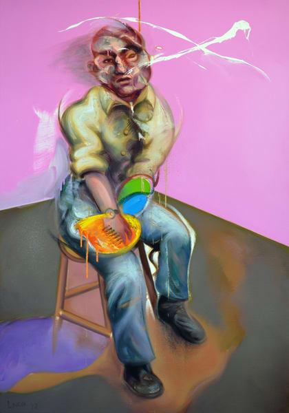 Francis Bacon Art | Mathieu Laca