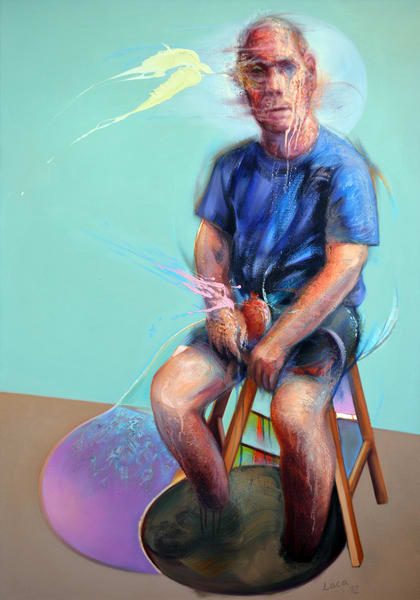 Jean Art   Mathieu Laca