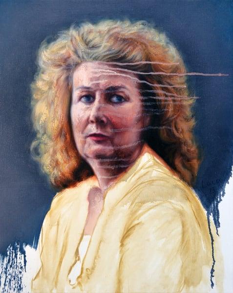 Marlene Dumas Art   Mathieu Laca