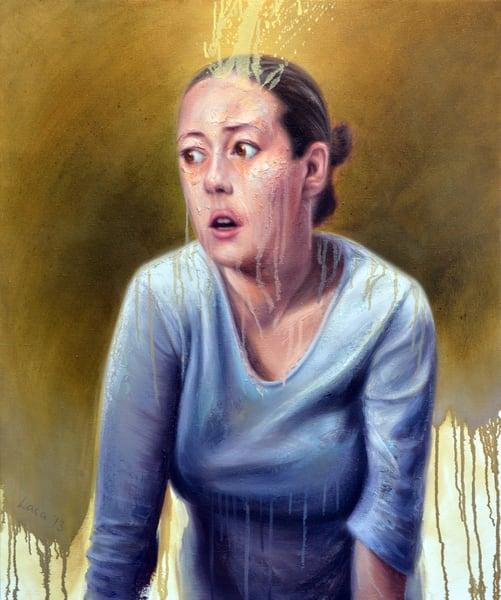 Jenny Saville Art   Mathieu Laca