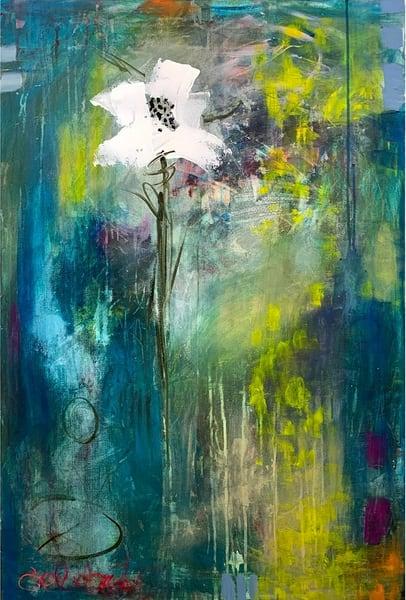 Solidarity ($1750, Original Painting) Art | Jennifer Ferris