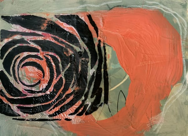 Two Hurricanes Art | Julie Brown Art