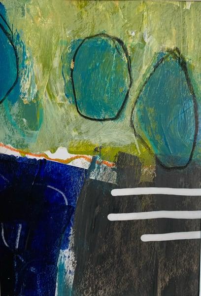 Rolling Stone Art | Julie Brown Art
