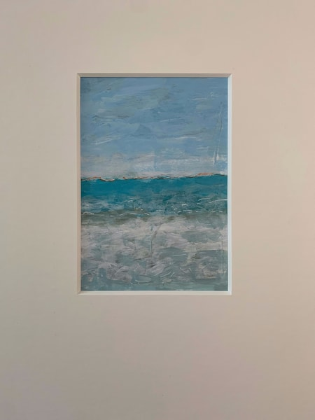 Grayton Beach Art | Julie Brown Art