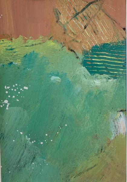 Asian Influences I Art | Julie Brown Art