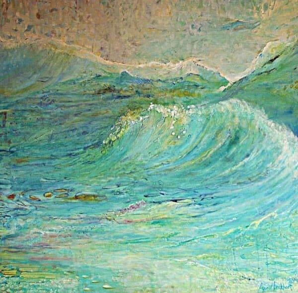 Swell Art | Annie Lockhart