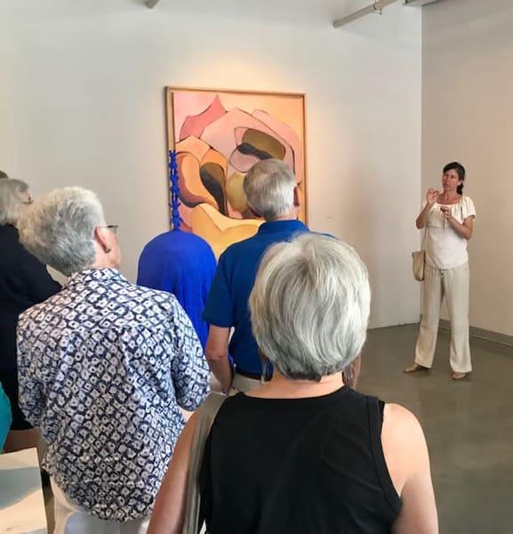 Artist Christina Juran Art | New Orleans Art Center