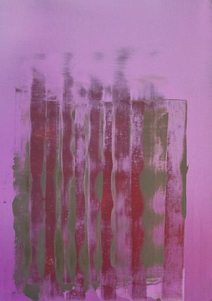 Radiator Art | Ingrid Matthews Art