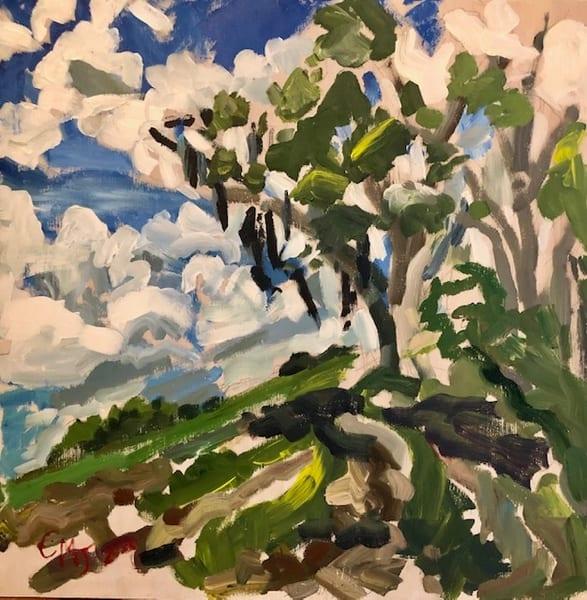Oak In Breaux Bridge Art | New Orleans Art Center