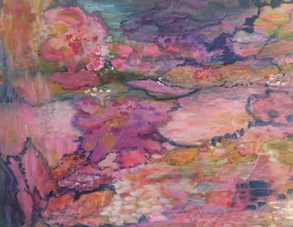 Dreamscape 1  Art   Annie Lockhart Art