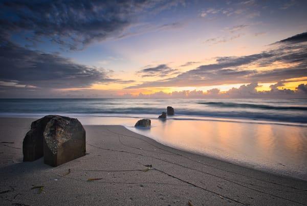 Dawns Reveal Art | Chad Wanstreet Inc