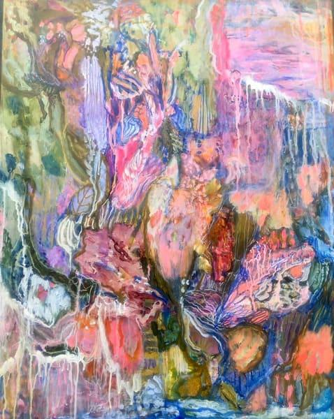 Dreamy Art   Annie Lockhart