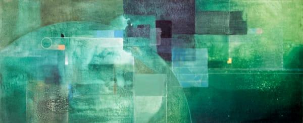 Organic Thoughtful Process Art | MANTHA DESIGN