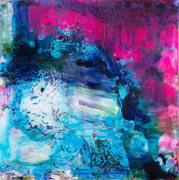 The Memory Of Flowers #2 Art   Éadaoin Glynn