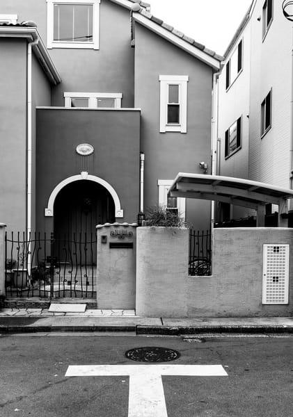 T House Photography Art | GW Fine Art Images