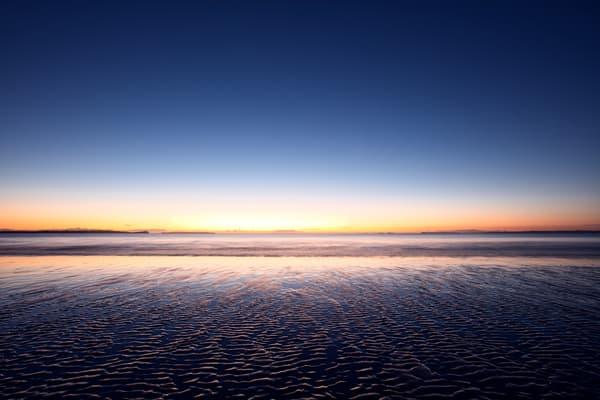 Coastal Calm Art | Chad Wanstreet Inc