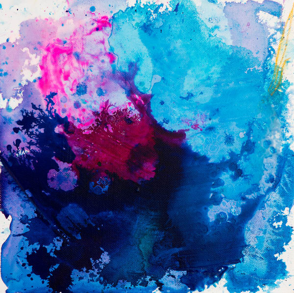 The Dreaming Of Flowers #2 Art | Éadaoin Glynn