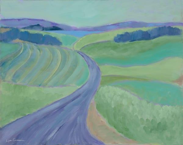 Back Roads Art | lynnericson-fine-art.com